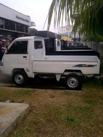 Promo Suzuki Carry Pickup