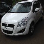 Promo Suzuki Splash Manual NIK 2015, DP 8jtan