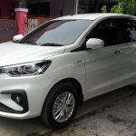All New Ertiga GL MT NIK 2018
